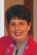Headshot of Jolene Pearson