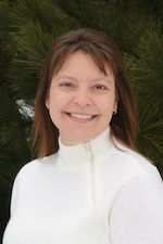 Headshot of Tracy Schreifels