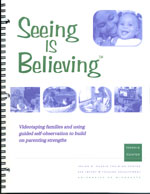 Seeing is Believing Manual Cover