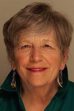 Deborah Weatherston