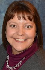 Tracy Schreifels