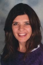 Angie Klinefelter